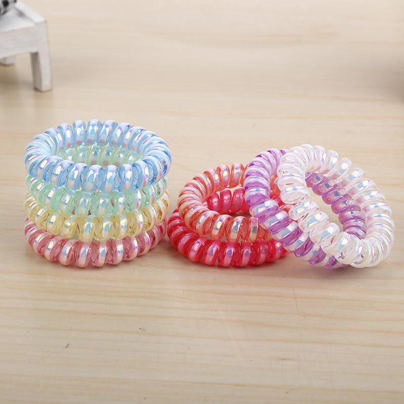 Popular Spiral Hair Tie Buy Cheap Spiral Hair Tie Lots