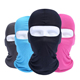 Movigor Winter Warm Fleece Thermal Bicycle Cycling Face Mask Windproof Breathable Riding Ski Mask Scarf MTB Bike Accessories