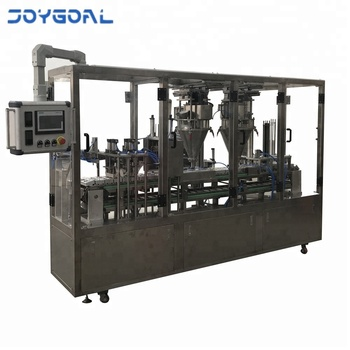 Packing Machine Type cup coffee capsules filling machine