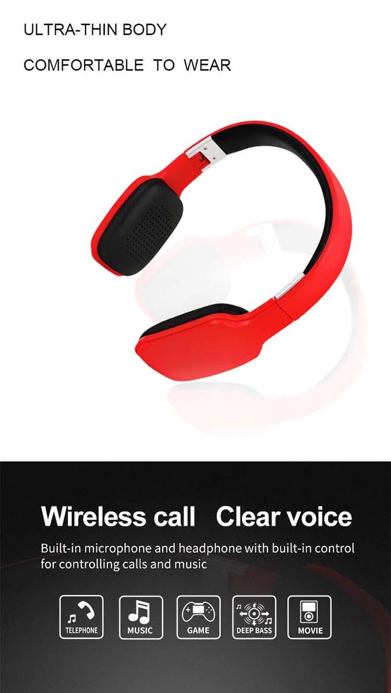 Nhà máy trực tiếp trung quốc thời trang sáng tạo wifi tai nghe tai nghe 3.5mm trung tâm cuộc gọi tai nghe jack studio tai nghe