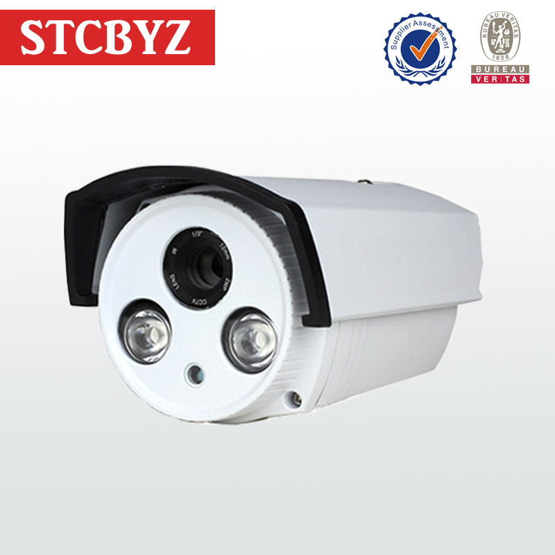Outdoor Waterproof 600TVL Cheap Analog ir Digital Color CCD Camera