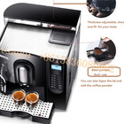 full automatic office coffee machine Italian commercial coffee machine expresso