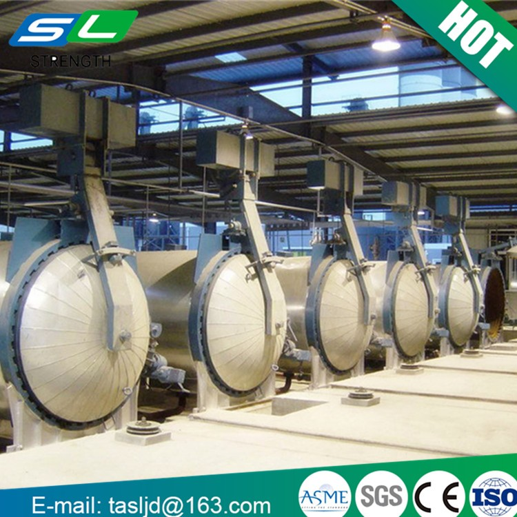 Quality Wood Treatment Plant & Creosote Treatment Plant