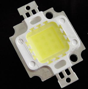 Cool white 10w 12v high power led with cree or epistar chips