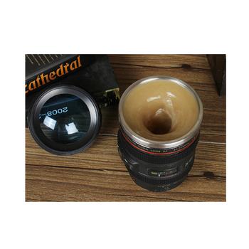 Nieuwigheid Ontwerp Lui 24 105 Camera Lens Batterij
