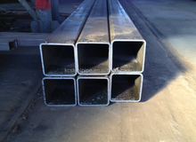 45# seamless carbon steel squre pipe