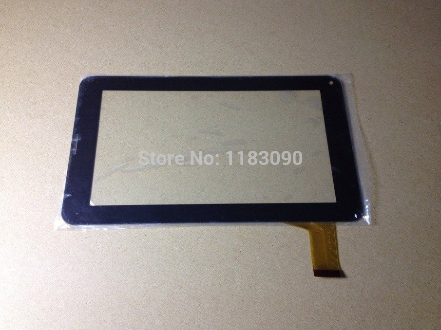 7 inch capacitive screen MGLCTP 117 XFY seven inch touch screen 7 inch external screen Tablet