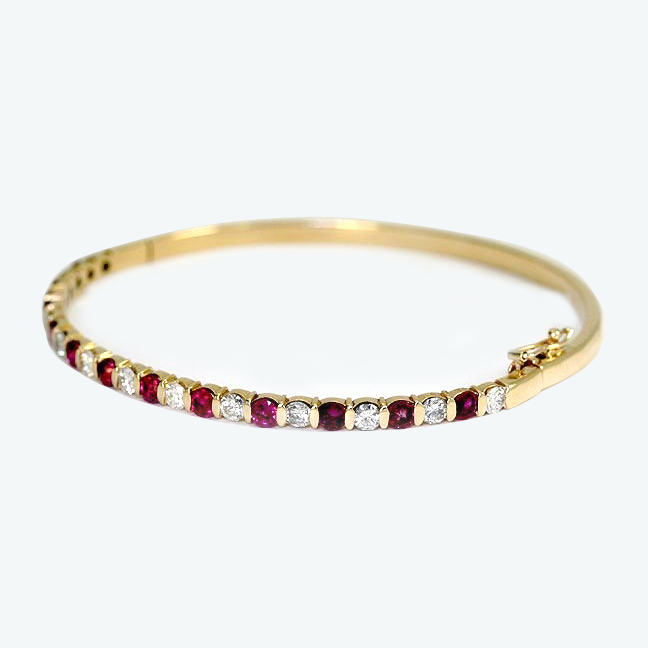 Jewelry Fashion Gold plated tennis bracelets Bangles Models Manufacturer