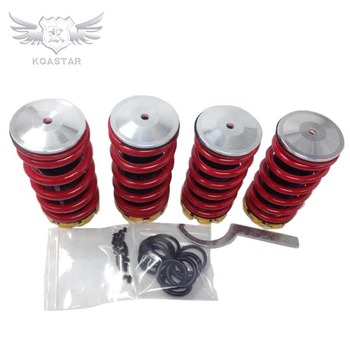 Custom Suspension Springs,Coilover Shock Absorber - Buy Custom Suspension  Springs,Shock Absorber Coil Spring,Air Springs And Shock Absorbers Product