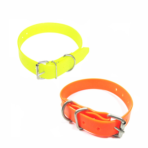 New and Unique Pvc Dog Collar/ Innovative Pet Products Pet Grooming Wholesale