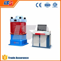 LSD YAW-1000 Automatic Brick Making Machine Price