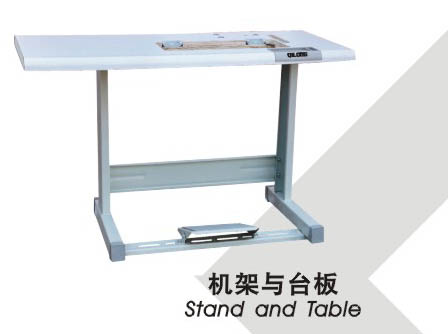 China Sewing Table And Stand China Sewing Table And Stand Simple Industrial Sewing Machine Tables