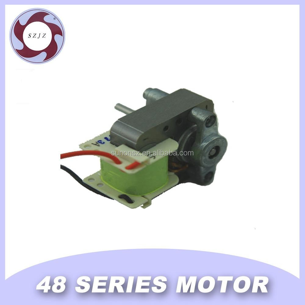 Hot Sell Single Phase AC Motor 230v/Cross Flow Fan Motor