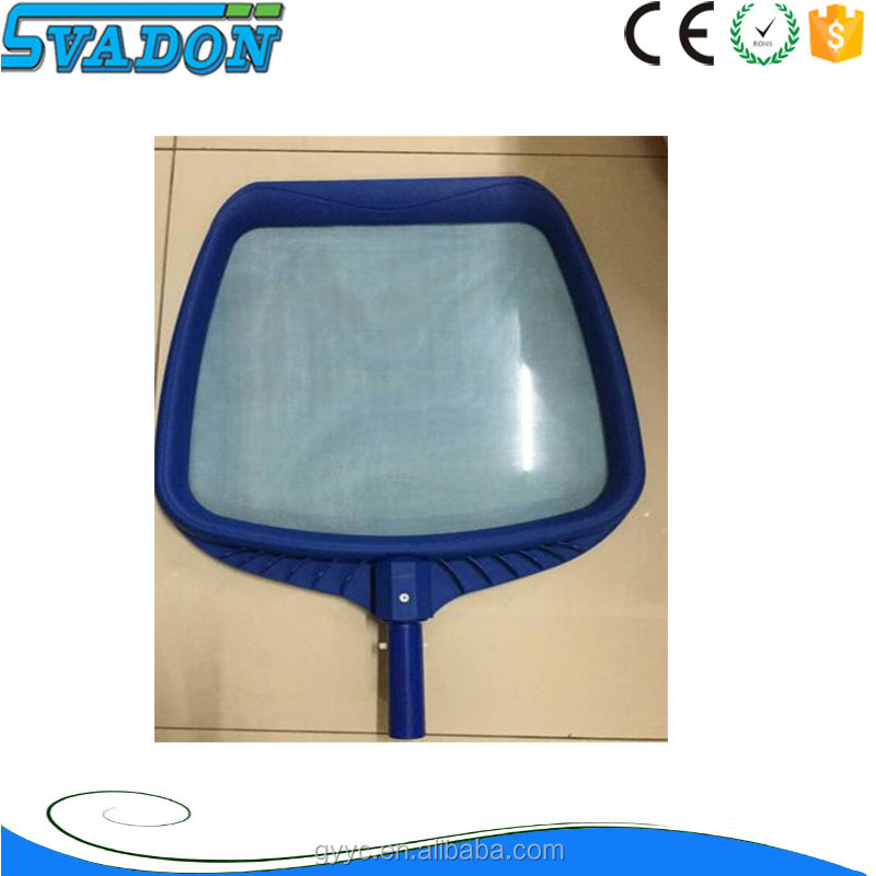 Heavy Duty Swimming Pool Skimmer Leaf Net/swimming pool leaf skimmer net