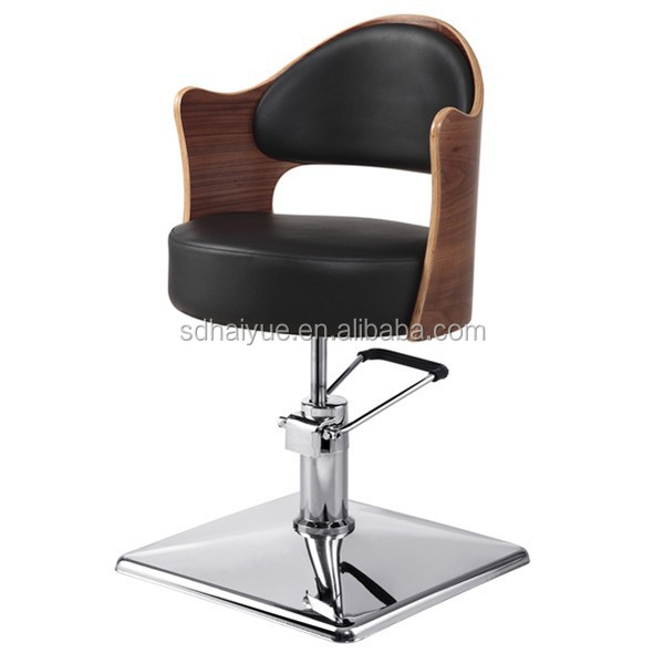 Classic popular design Hair salon furniture/ new barber chair for promotion