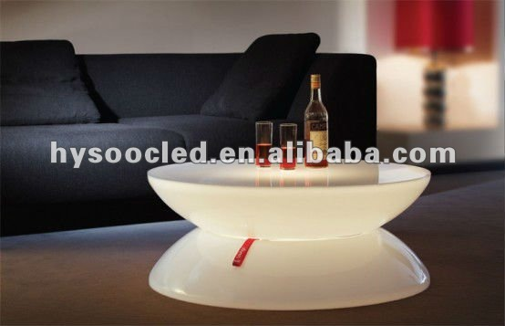 cyber cafe furniture table led