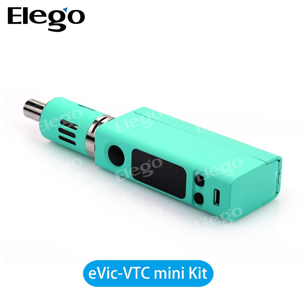 Best Vape Mod Ever!!! Joyetech Evic Vtc Mini Kit/joyetech Evic Vt ...