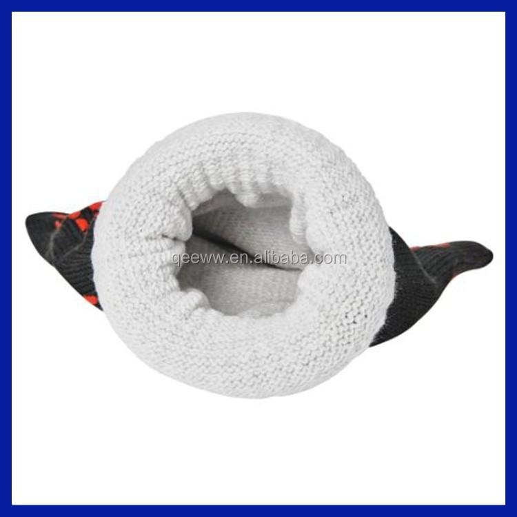 High Aramid Fiber Heat Resistant Bbq Gloves 100% Cotton Liner ...