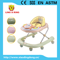 Hot sale cheap Baby musical walker with music and light baby walker new models cheap baby walker with music and light