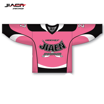7a4307ab6 100% full sublimation team sweden hockey jersey Wholesale digital printing  service customized ice hockey jersey