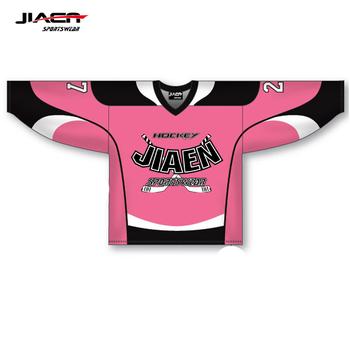 09432fbf9 100% full sublimation team sweden hockey jersey Wholesale digital printing  service customized ice hockey jersey