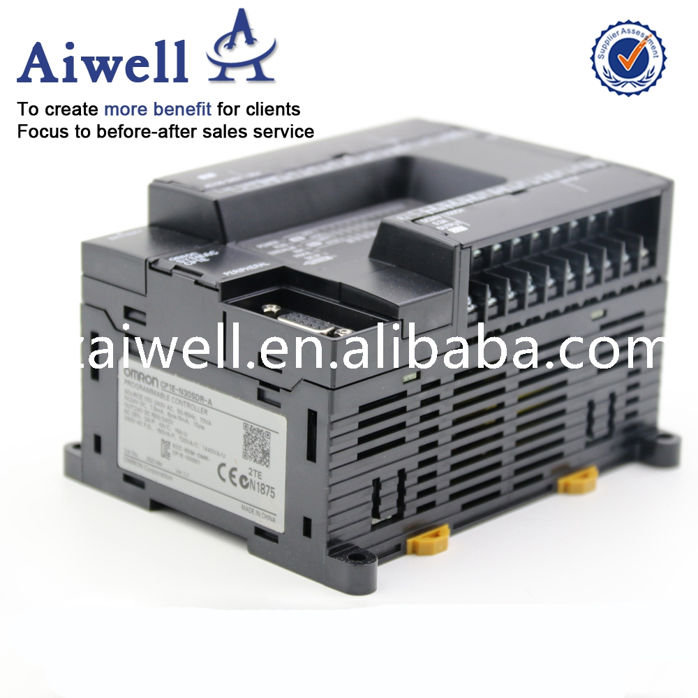 Latest new design Fashion-design embedded plc controller