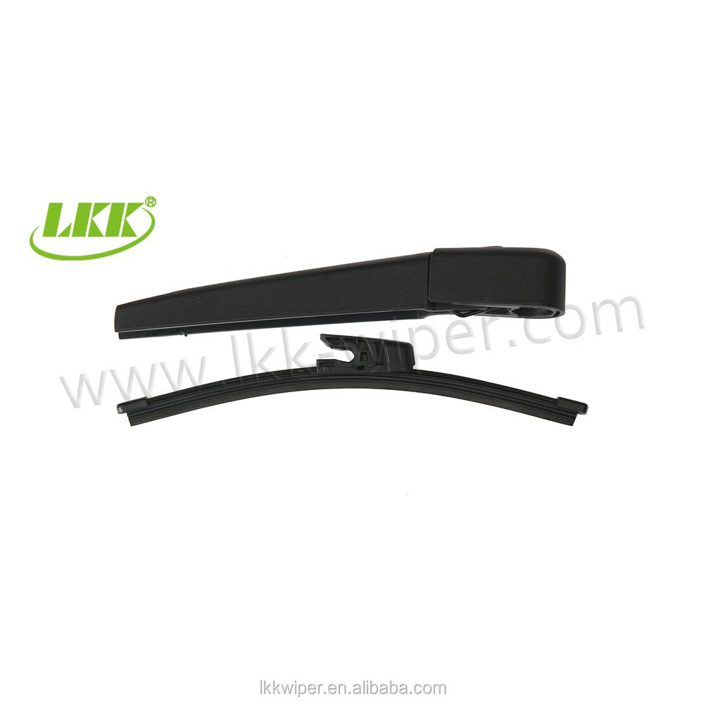 """Kia Soul 2009-2016 Aero Flat Windscreen Wiper Blades 24/"""" 20/"""" Set"""