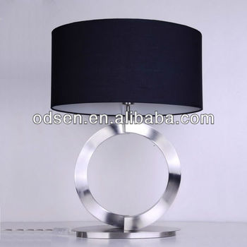 Bedroom Lamps Bedside Hotel Table Lighting - Buy Under Table Light Black  Table Lamp,Hotel Nightstand Lighting,Table Runner Light Product on ...
