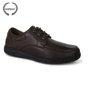 Latest Product Men's Genuine Leather Casual Winter Shoes