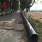 Watermark AS NZS 4401 5065 standard HDPE PE soil sewerage waste water drainage and vent applications pipe