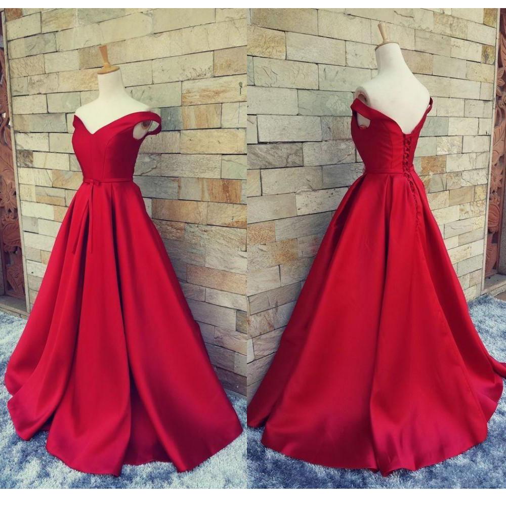 Wholesale 2016 New Bride Evening Dress Vintage Shoulder: Online Buy Wholesale Corset Evening Gown From China Corset