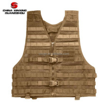 Load Bearing Molle Webbing Mesh Nylon tactical vests