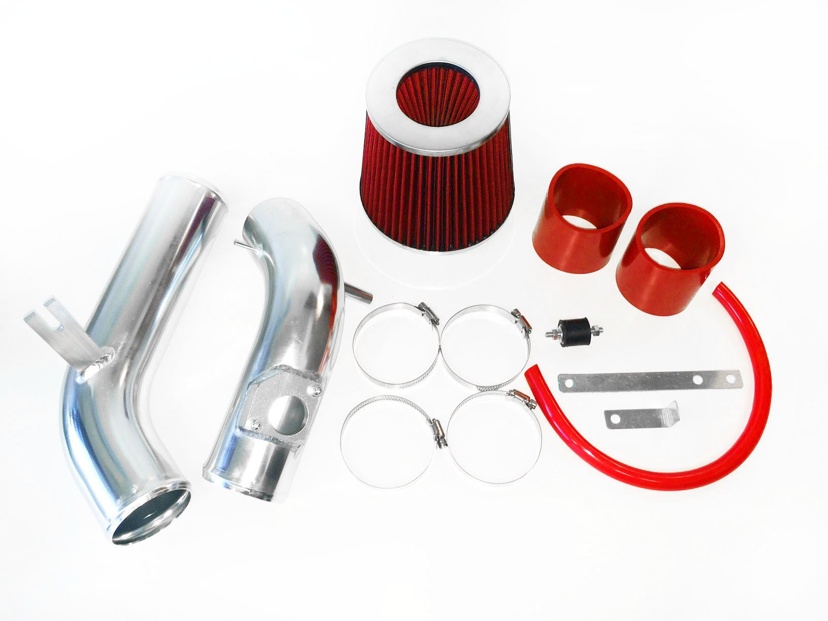Cheap Air Filter Mazda 6 Find Deals On Line At 2005 Fuel Location Get Quotations 2003 2008 Mazda6 23l L4 Cold Intake Kit With