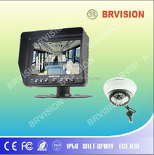 5.6 Inch Bus Monitoring System for Driving Safety