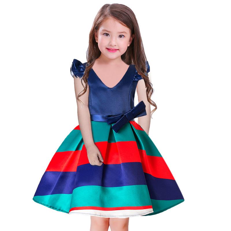 Vestidos Para Niñas 2018 Brb68e9b1 Breakfreewebcom
