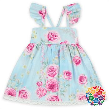 381c7802b018 New Arrival 100% Cotton Children Frocks Designs Baby Frock Designs ...
