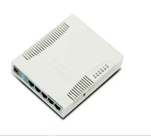 Mikrotik Router RB951G-2HnD Wireless SOHO Gigabit Access Point