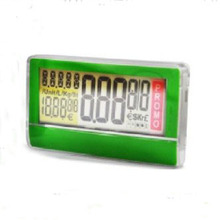 electronic shelf label/price tag/esl LCD display