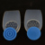 medical Silicone gel heel pad insoles for shoes silicone