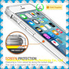 hot Transparent TPU PC Plastic Hard back mobile phone Cover Case for iPhone 6 6s