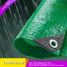 New promotion pe rubber tarpaulin with eyelet super UV resistant