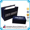 Custom Printed Paper Bags with Logo Design