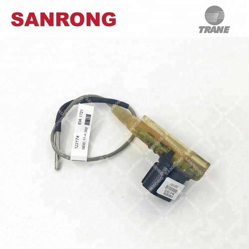 Trane Temp Sensor Sen02039 X13651507030 View Trane Ecgam