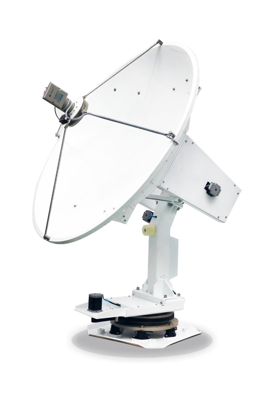 Satellite Tracking Antenna C150 59 Inch Buy Wireless Outdoor Big Satell