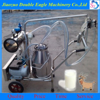 Dairy Farm Equipment human milking machine for sale