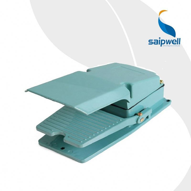 Wenzhou 2015 hot sale Saip/Saipwell wireless tattoo foot pedal portable power supply foot switch