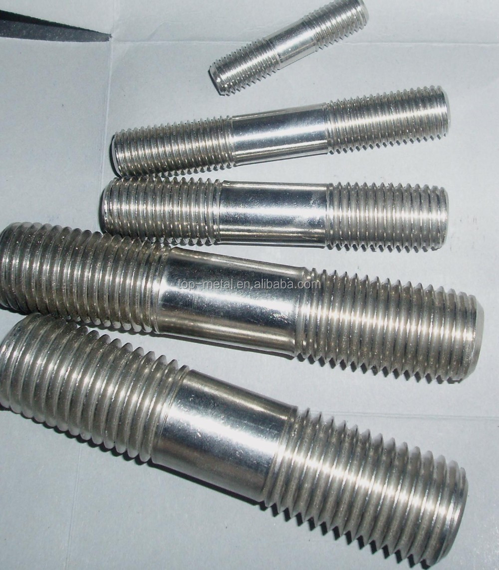 Stainless Steel 310s Standard Size Bolt And Nut Buy