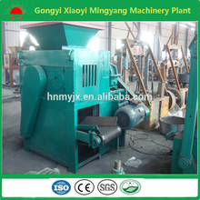 ISO CE mineral powder briquettes making machine/coal ball briquette pellet machine 008613838391770