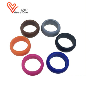 Souvenirs Factory Silicone New Id Bracelets With Flag Leather ,Letter ,O Ring Design