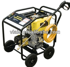 Hot sale!3600PSI High Quality Chinese Diesel High Pressure Washer for car